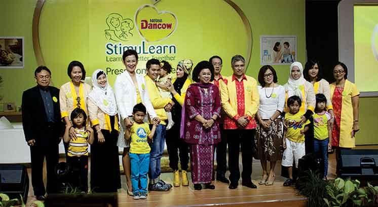 StimuLearn Program Launch