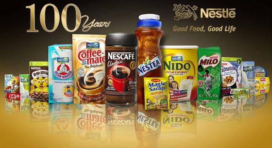 Nestlé Philippines celebrates 100 years