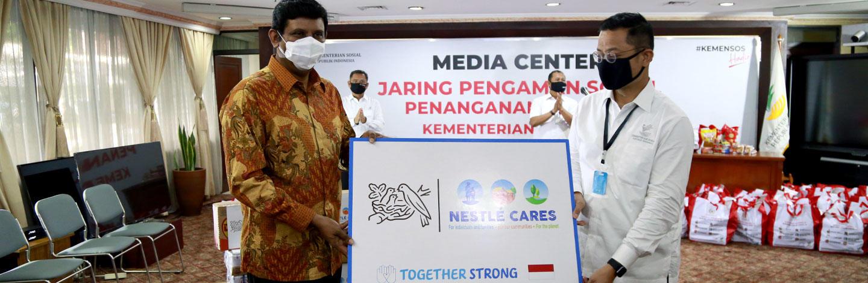 Home Nestle Indonesia Nestle